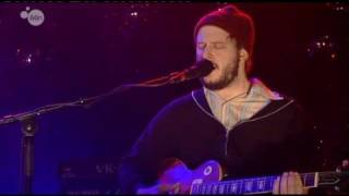 Bon Iver at De Laatste Show performing Lump Sum