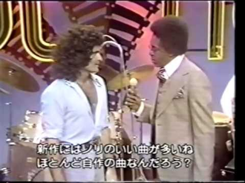 Gino Vannelli Powerful people (1975)