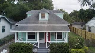 823 n hyer ave orlando fl 32803 downtown orlando bungalow for sale