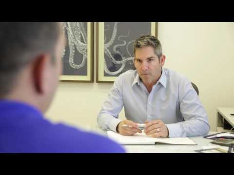 Business Coaching for Franchise Owner and Real Estate Investors with Grant Cardone