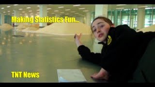 Making Statistics Fun