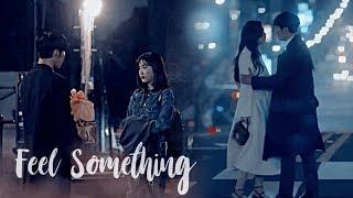 Video The Great Seducer ✘ Feel Something download MP3, 3GP, MP4, WEBM, AVI, FLV Oktober 2019