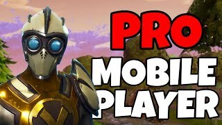 #1 Fortnite Mobile Player // Android Download! // Rambunctious Emote! // Fortnite Mobile Livestream