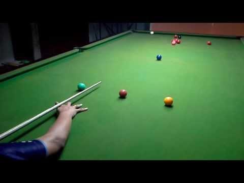 การเปิดเข้าวง   By Snooker IQ