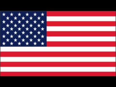 United States Flag and Anthem