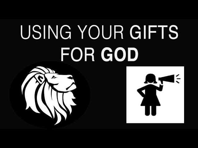 Let God Use Your Gifts (Narrator Interview with Wisdom Calls Ministry)