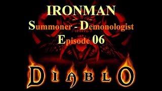 Diablo The Hell 2 Ironman Summoner - Demonologist #6