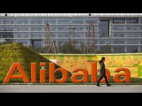 Alibaba Branches Out to Online Video
