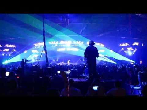 Dash Berlin - A State of Trance 600 den Bosch - Finale - 06.04.2013 Part I HD