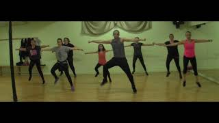Say my name - David Guetta, Bebe Rexha, J. Balvin (Remix) - Pau Peneu Dance Fitness Coreo