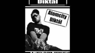 Atomcity Diktál-Sisqa--Távol