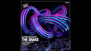 Alfonso Muchacho - The Snake (Original Mix)