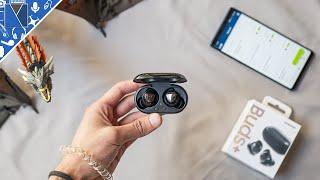 Galaxy Buds Plus (+) Los audífonos más completos