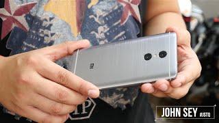 Xiaomi Redmi Pro Review By John Sey (Cambo Report) 4K