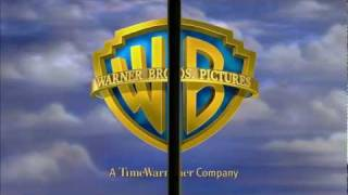 Warner Bros. logo - The bucket list (2007) trailer