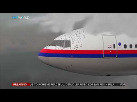 Probe blames Russia for MH17 crash