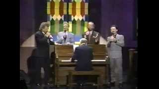 The Statler Brothers - Hide Me, Rock of Ages