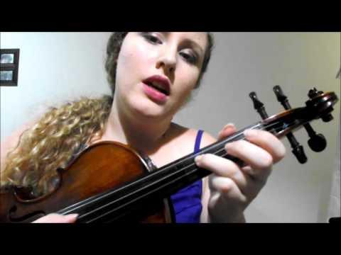 #Tutorial -  VIVA LA VIDA (violino)
