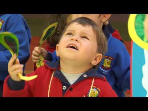 Visita Nuestro Cole: Brains Nursery School Madrid