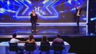 G & S - X Factor - Auditions 2010