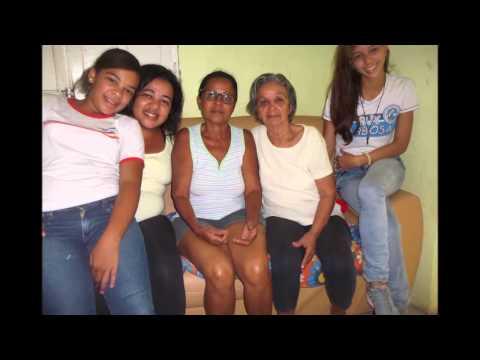 Rose & Família Teixeira de Freitas -