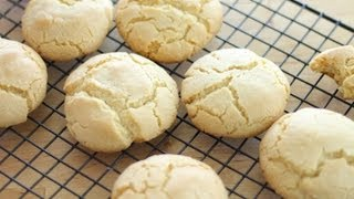 How to Make Easy Sugar Cookies