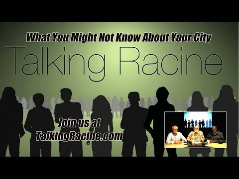 "Talking Racine Episode 5  ""Racine's Chilling Effect on Open Records"""