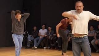 4º Festival Contemporâneo de Dança de São Paulo 2011