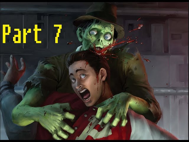 Lets Play: Stubbs The Zombie (Search for a fatty)