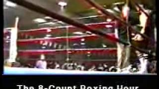 Mi Vida Loca: Tribute to World Boxing Champ JOHNNY TAPIA