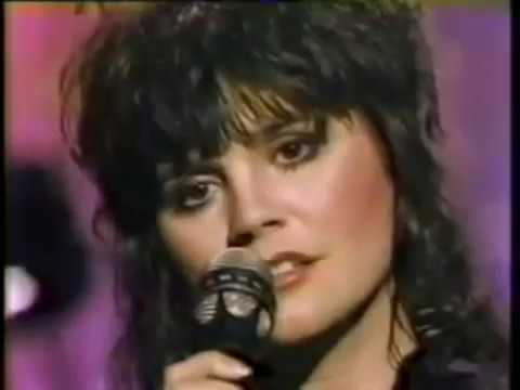 Linda Ronstadt on The Tonight Show - March 3rd, 1983