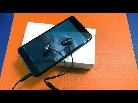 Xiaomi Redmi 4x - обзор спустя две недели использования
