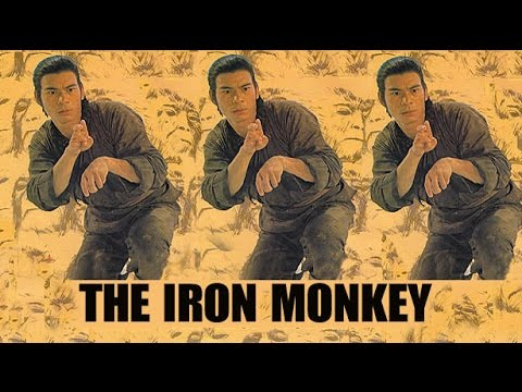 Download Wu Tang Collection - The Iron Monkey