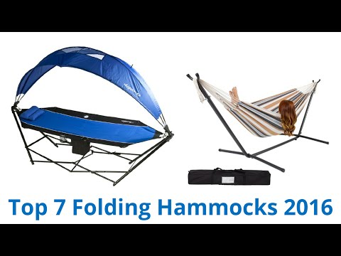AMAZONAS Gigante Family Hammock from YouTube · Duration:  58 seconds