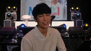 Gambar cover INTERVIEW: Thai Actor Mew Suppasit gustong makatrabaho si Daniel Padilla.