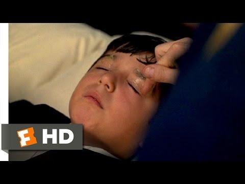 Four Rooms (6/10) Movie CLIP - Vaporub on the Eyelids (1995) HD streaming vf