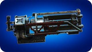 Fallout 4 - Уникальное оружие Последний суд