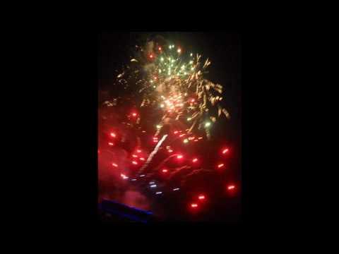 Fireworks - Drake Ft. Alicia Keys - Thank Me Later