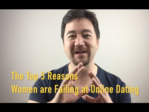 TOP 5 DATING TIPS (What NOT to do) from YouTube · Duration:  4 minutes 52 seconds