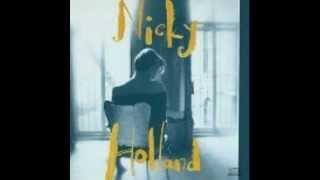 "Nicky Holland - ""Running Around Again"""