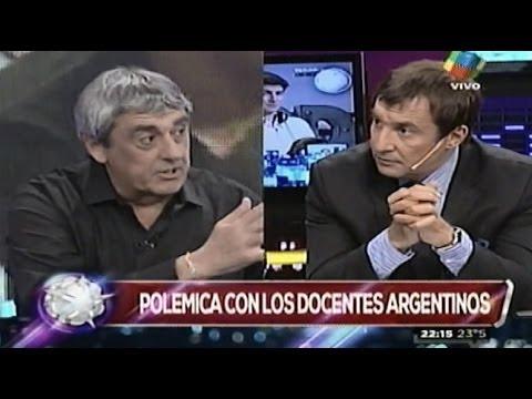 "NOTA22.COM | SERGIO ROMERO en ""INTRATABLES"""