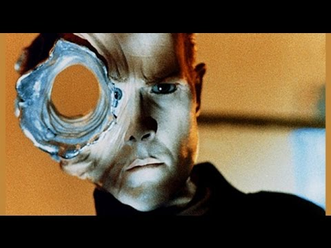 "NASA Creates Self ""Healing"" Terminator Technology"