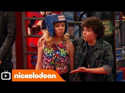 Sam & Cat | Sparring Sam | Nickelodeon UK