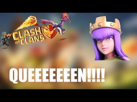 QUEEEEEEN: Immer diese Frauen :D ✭ Clash of Clans [deutsch / german]