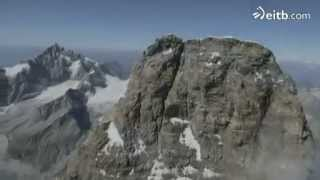 Kilian Jornet record on Matterhorn - Cer...