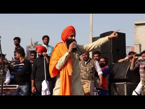 Kanwar Grewal /// TICKETAN 2 LAY LAYI /// Latest Punjabi song 2018 /// kanwar Grewal Live