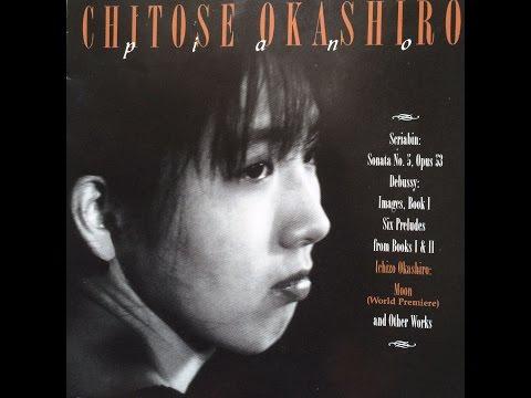1. Sonata No. 5, Op. 53 - Alexander Scriabin (1872-1915) - Chitose Okashiro, Piano
