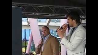 Георгий Колдун & Паша Шестаков - «Замыкая круг» (LIVE)