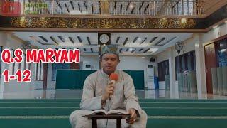 Download LATIHAN TILAWAH SEBELUM MAGHRIB || Hefni Herwan