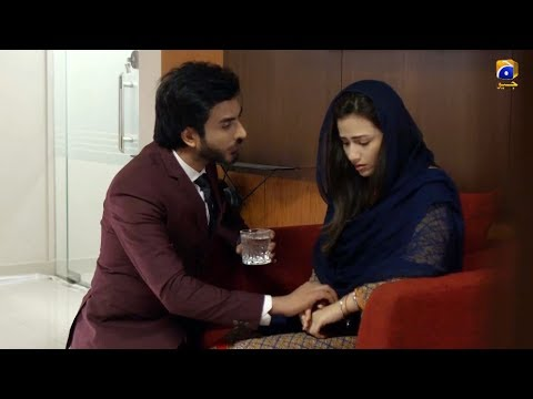 Darr Khuda Say - EP 14 - 24th September 2019 - HAR PAL GEO DRAMAS
